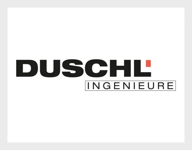 Logo der Firma Duschl Ingenieure
