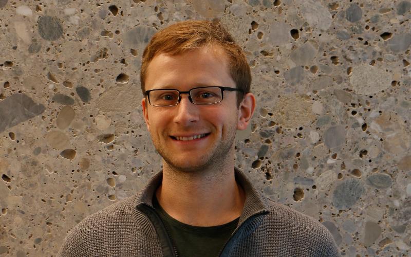 Portraitfoto von Prof. Dr. rer. nat. Harald Krause