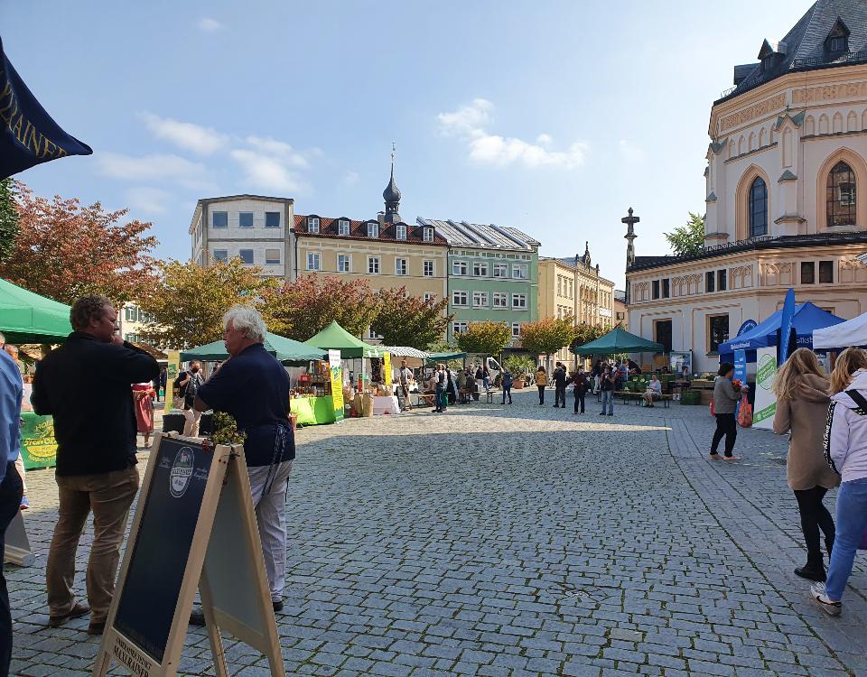 Eindrücke von der Schmankerlstraße 2